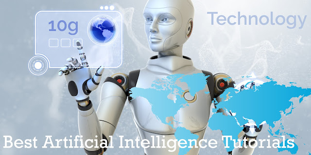 Good list of artificial intelligence tutorials and resources for learning