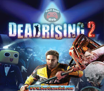 Dead Rising 2 Full Version PC Game Free Download