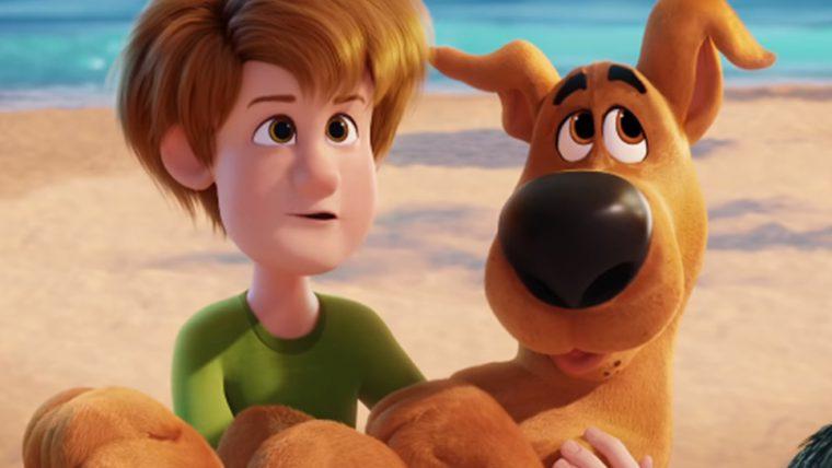 Scooby! O Filme ganha primeiro trailer