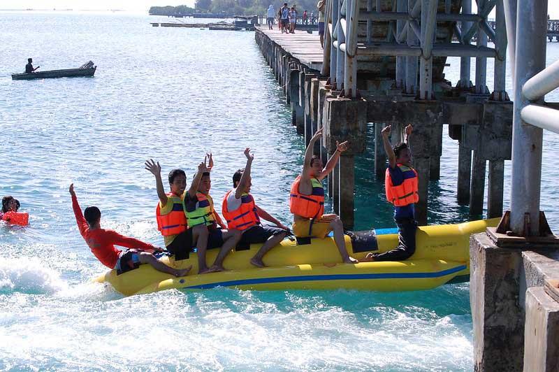 Daya Tarik Wisata Kepulauan Seribu