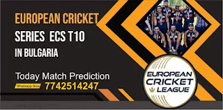 Fancode ECS T10 Bulgaria, Match 5th: MUS vs PLO Today Match Prediction Ball By Ball