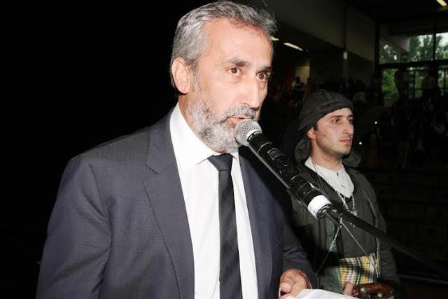 Επιστολή - βόμβα: Ζητούν την παραίτηση Οσιπίδη, πέντε από τα επτά μέλη του Δ.Σ. της ΟΣΕΠΕ