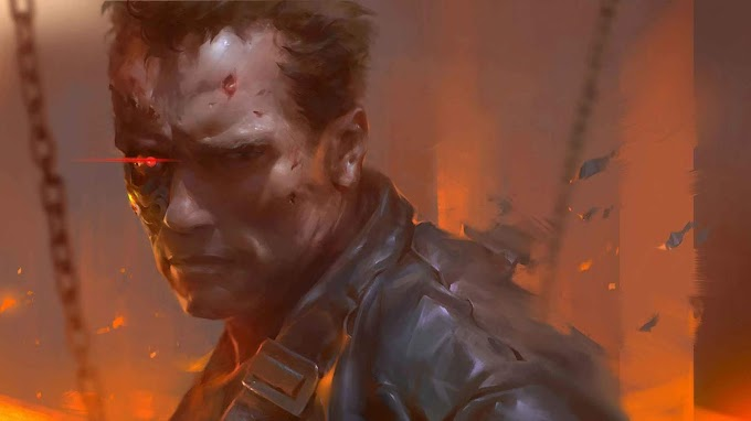 Arnold Schwarzenegger Exterminador