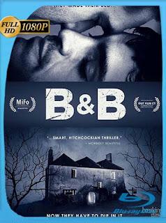BandB (2017) HD [1080p] Latino [GoogleDrive] SilvestreHD