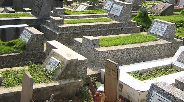 Heboh Makam Palsu di Jakarta! Ternyata Inilah Alasan Logisnya!