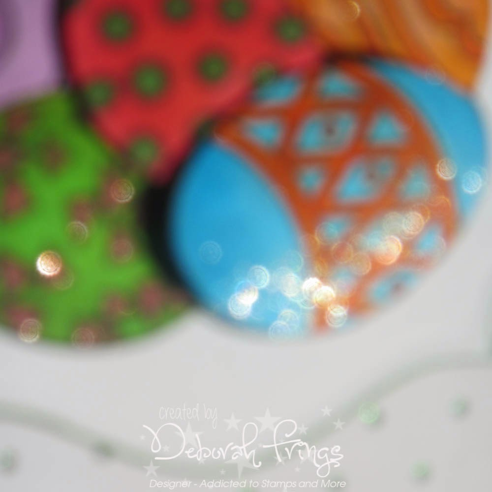 Easter detail - photo by Deborah Frings - Deborah's Gems