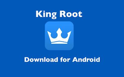 تطبيق King root apk