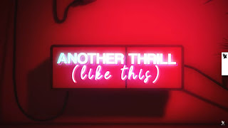 Junior Jack ft. SESA & Sharon Phillips - Another Thrill (Like This) [Official Lyric Video] Armada Music
