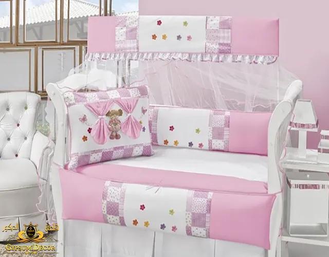 غرفة نوم اطفال مودرن