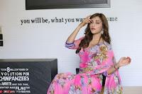 Angela Krislinzki Rogue Movie Fame Telugu Actress in Saree Backless Choli 025.JPG