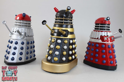 Custom Black Movie Dalek 23