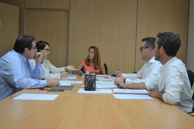 """Fuerteventura.- AM-CC plantea la declaración de """"interés general' para dar carácter de máxima urgencia a todas las obras necesarias para solucionar los cortes de agua en la Isla"""