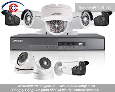 Đầu ghi hình là một trong những bộ phận quan trọng của hệ thống camera an ninh.