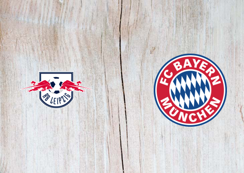 RB Leipzig vs Bayern München -Highlights 14 September 2019