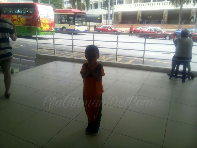 Lawatan Pendidikan Ke Pulau Pinang