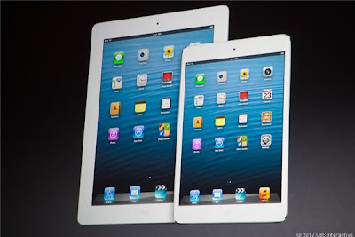 Apple iPad Mini Tech specification: Intelligent Computing