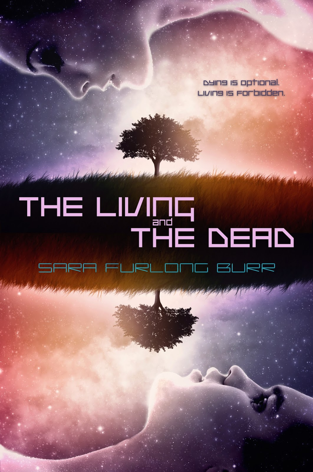 Starving novelist cover reveal the living and the dead fandeluxe PDF