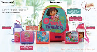 Tupperware  doraset