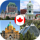 Canada Provinces & Territories - Canadian Quiz Apk Download for Android