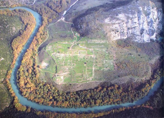 Βασ. Γιόγιακας: Για 3η χρονιά χωρίς φύλακες οι αρχαιολογικοί χώροι Γιτάνων, Ντόλιανης, Πύργου Ραγίου και Ελέας