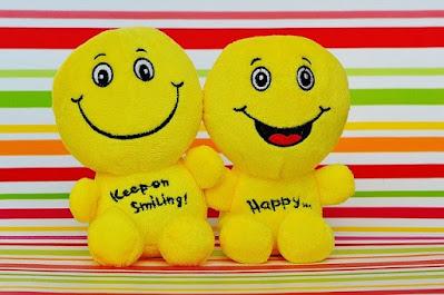 Celebrate smile day