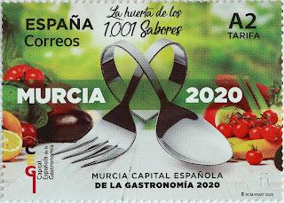 MURCIA 2020