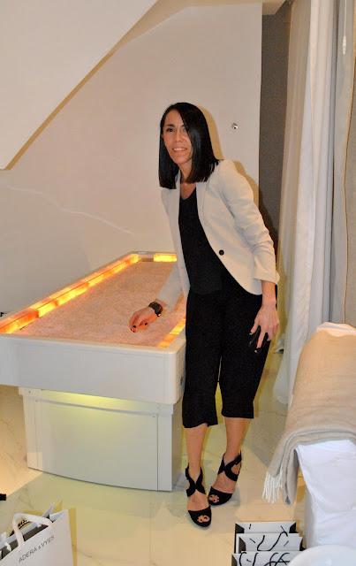 atelier du corps, spa, lujo, luxury, lifestyle, blogger, relax, vida sana, estilo de vida