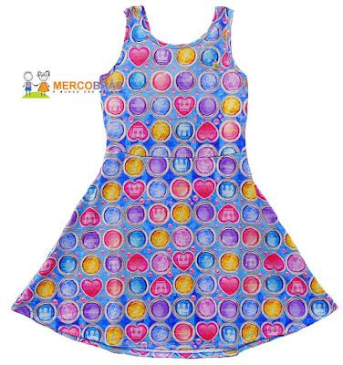 lotes de roupas infantis