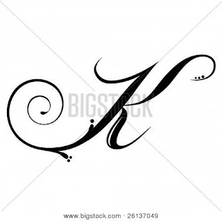 There Are Many Letter Tattoo Ideas Varied That You May Think Of When Imagine What It Is Might Like To Have