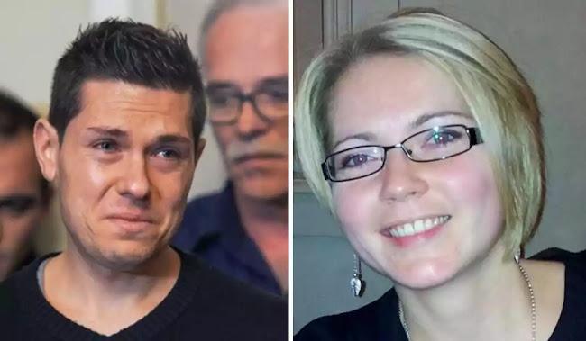 Σε 25 χρόνια κάθειρξη καταδικάστηκε ο άντρας που έδειρε μέχρι θανάτου την γυναίκα του και μετά την έκαψε
