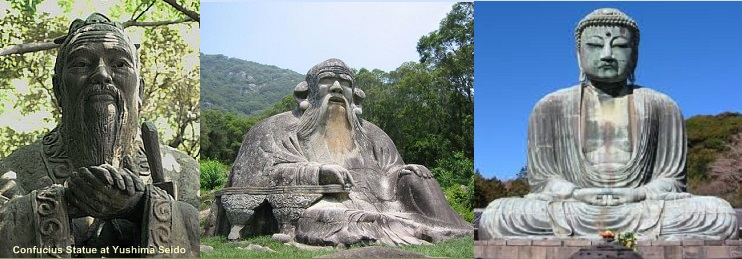 confucius vs taoism Get access to confucius the analects and taoism lao tzu essays only from anti essays listed results 1 - 30  confucius vs lao tzu.