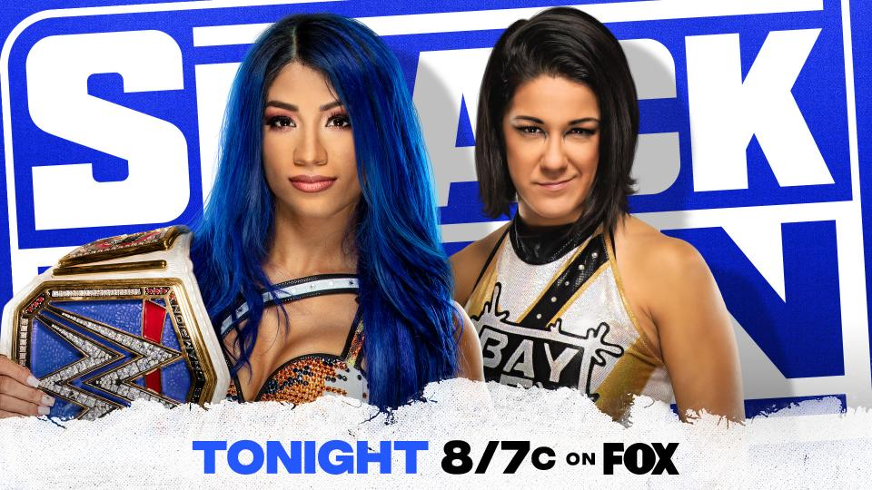 WWE Smackdown Results - November 6, 2020