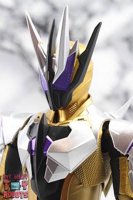 S.H. Figuarts Kamen Rider Thouser 01