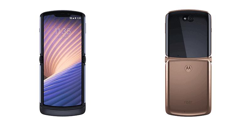 Motorola returns to PH market, teases launch of Razr 5G!