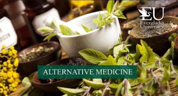 Alternative Medicine Has a Technical Value