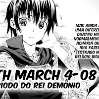 Web Novel Online / Death March 4-08