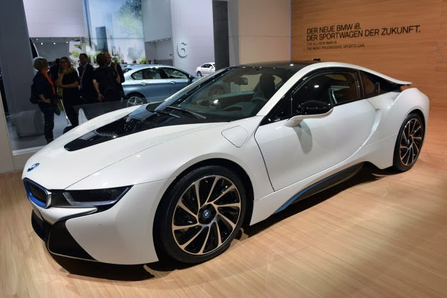 2016 2017 Release Date Car Concept Redesign 2015 Bmw I8 Price Release Date