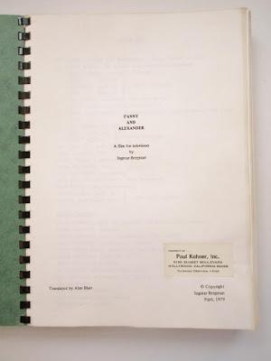 Lifestyle – Script writing – pisanie scenariusza