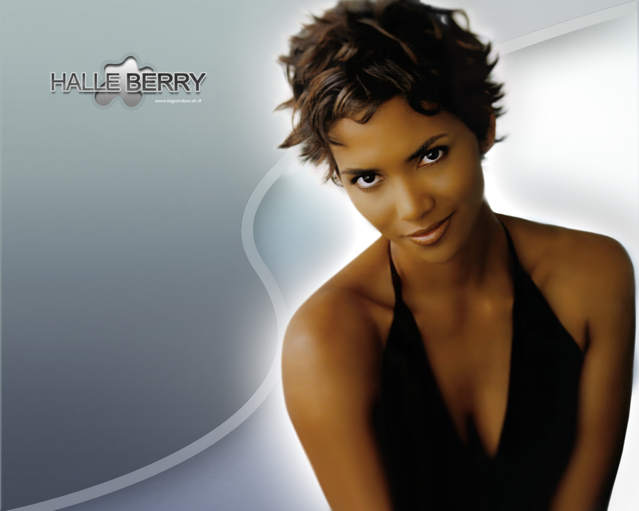 Cool Wallpapers Halle Berry