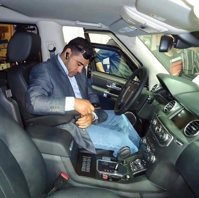 تونس: لن تصدق ماتم كشفه عن خطيب مريم بن مولاهم ... هو سياسي ليبي شهير ومتزوج من إمرأتين ـ بالصور