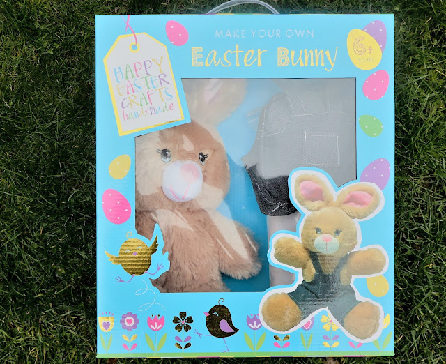 Make Your Own Easter Bunny Kit