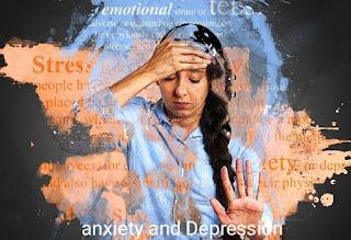 Depression: symptoms of depression , prevention and Treatment of depression .