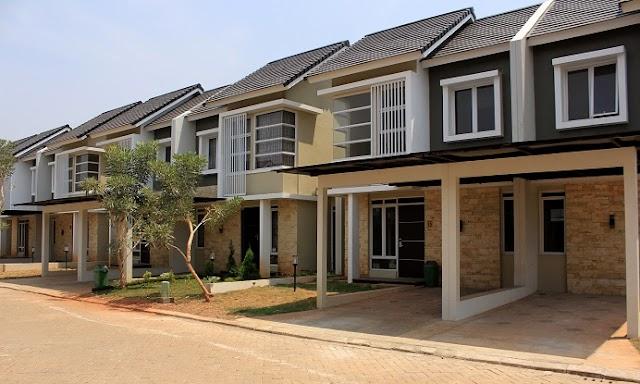 Cari Rumah di Tangerang Harga Dibawah 500 Jutaan? Yuk Pantau 3 Lokasi Ini !