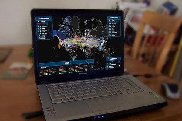 تعرف على البلد الرائد في ترتيب الهجمات الإلكترونية في العالم