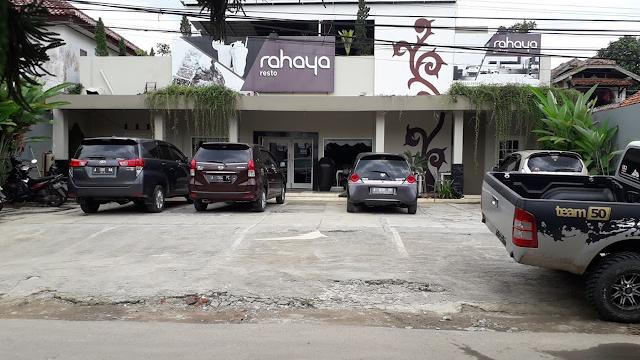 Lowongan Kerja CHEF Rahaya Resto dan Resort Rangkasbitung