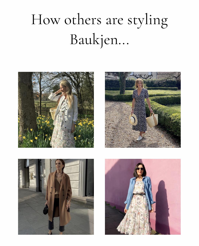 my midlife fashion, baukjen
