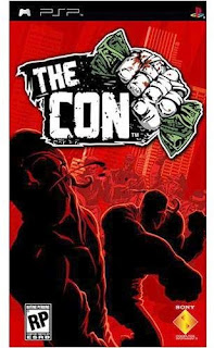 Tips The Con PSP PPSSPP