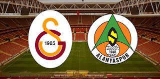 Galatasaray - A.Alanyaspor