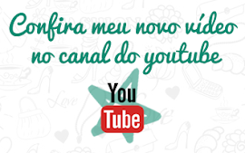 Meu Canal no You Tube