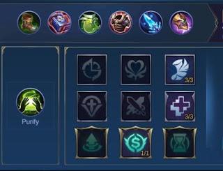 Uranus hero items